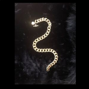 Jewelry - Heavy Gold Choker (Custom Jewelry)